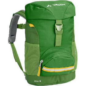 VAUDE Ayla 6 Backpack Barn parrot green